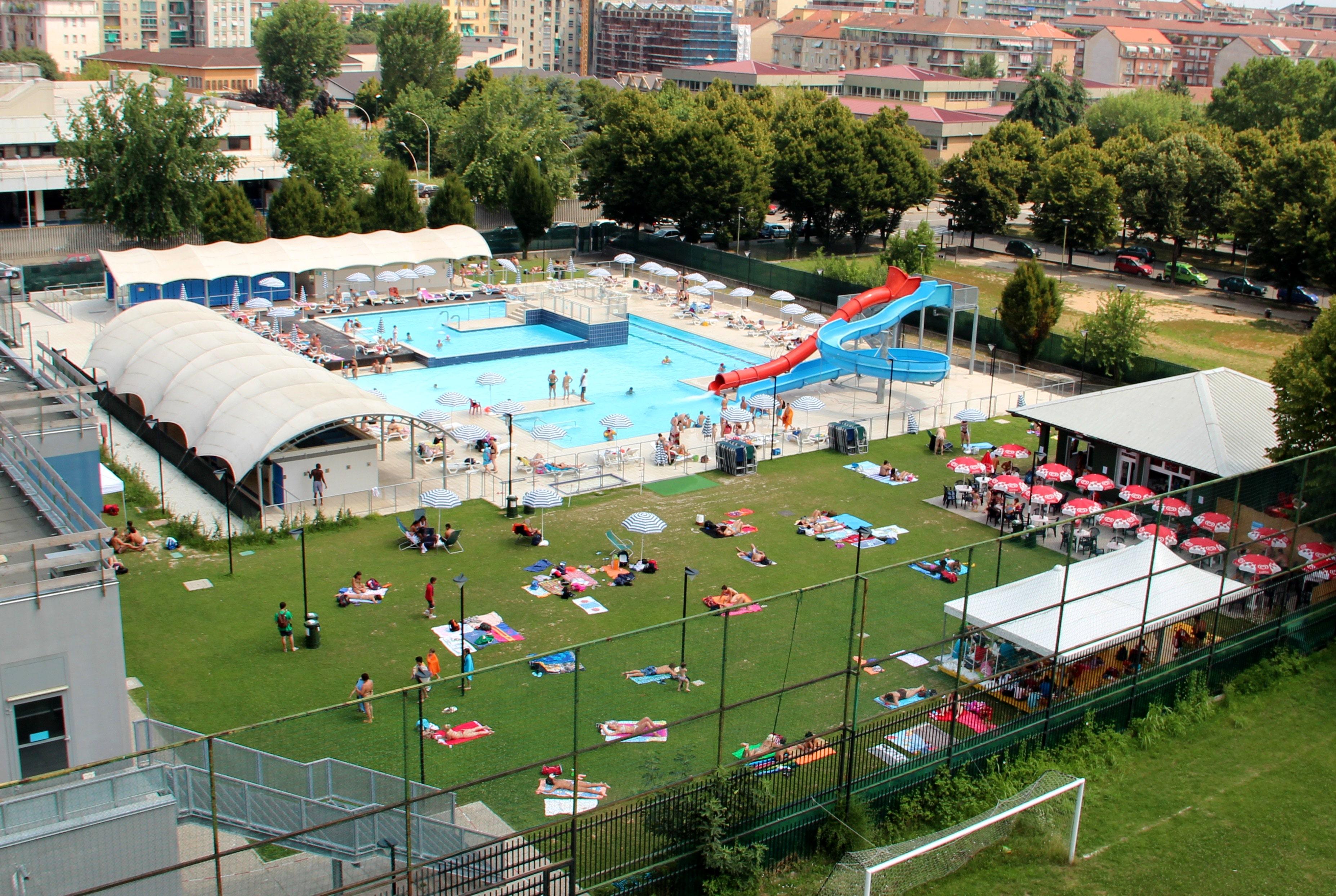 Piscine All Aperto Piemonte piscine a novara: tutte le tariffe dell'estate 2018