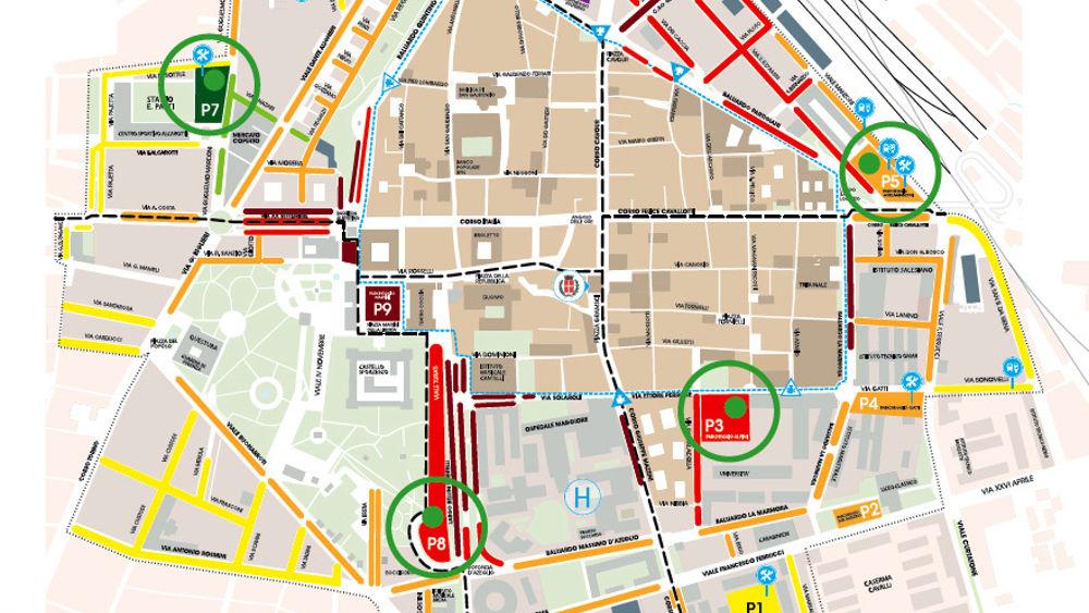 mappa colonnine auto elettriche-2