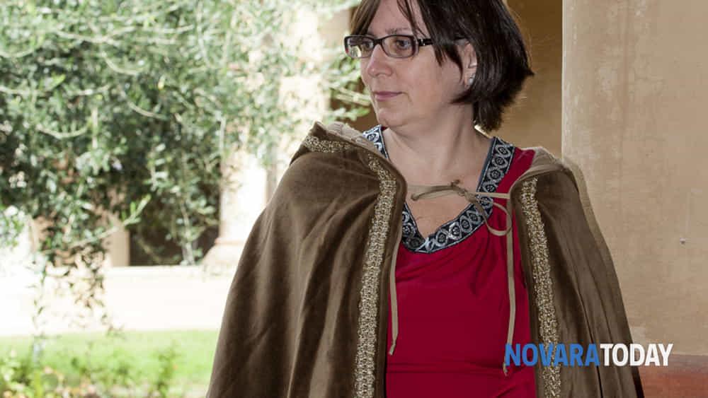 """novara sforzesca l'associazione @rtelab di novara organizza un incontro teatralizzato dal titolo """"novara sforzesca"""".-2"""
