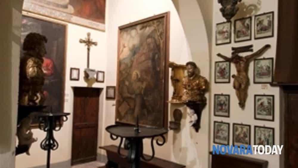 apertura straordinaria museo arte religiosa  oleggio-2