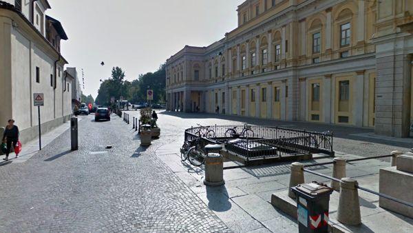 """Torna """"Il Bene in piazza"""""""