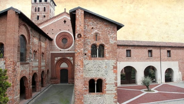 Concerto all'abbazia di San Nazzaro
