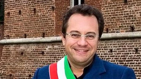 Amministrative a Galliate: Davide Ferrari punta a fare il bis