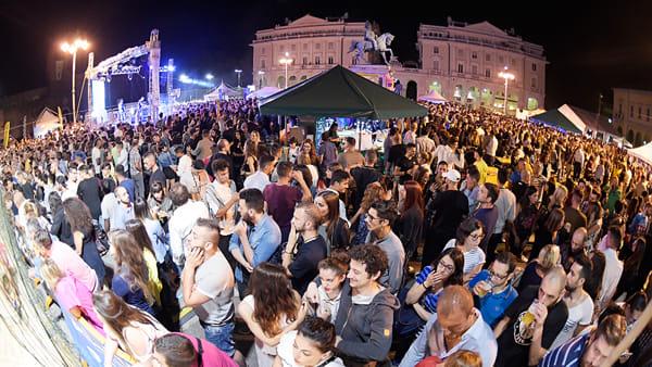 Tornano gli Streetgames a Novara: sport, musica e street food invadono il centro