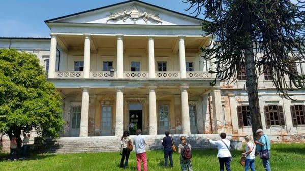 Villa Cache: caccia al tesoro digitale alla scoperta di Romagnano