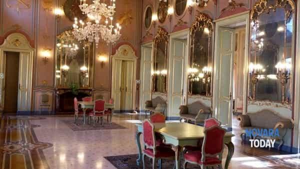 Alla scoperta di Palazzo Bellini con la Marchesa Colombi: visita guidata teatralizzata