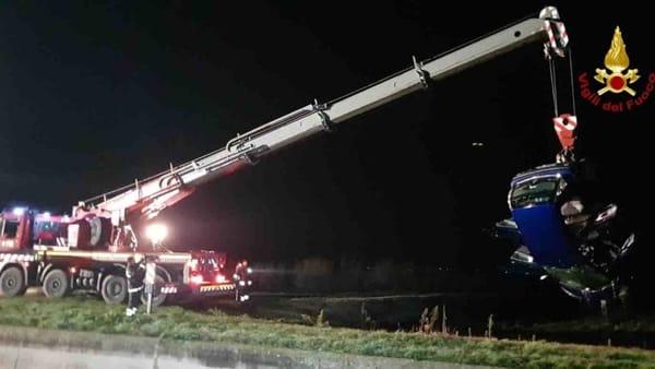 incidente auto canale vigili del fuoco (1)-2