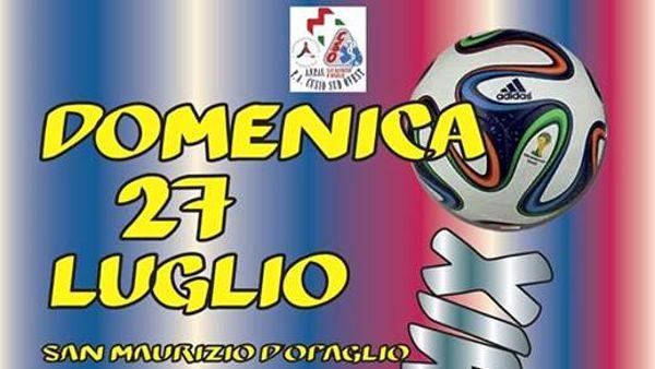 San Maurizio d'Opaglio: Festa del volontariato