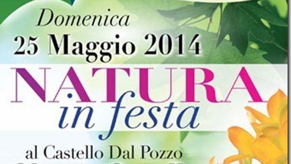 Oleggio Castello: Natura in festa