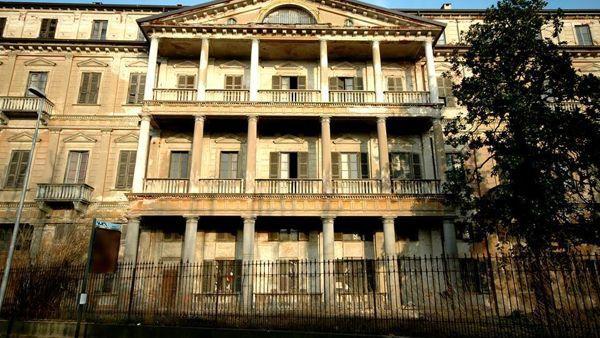 Porte aperte a Casa Bossi: ancora un week end di visite guidate