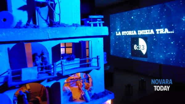 Cometa com'è: il Natale tra natura e multimedialità al Museo Meina sul Lago Maggiore