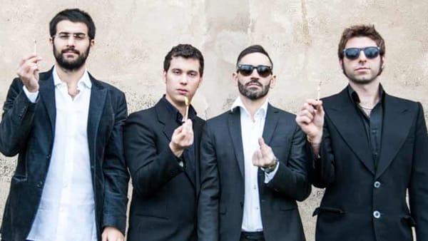 NovaraJazz: Fuel Quartet live all'Opificio
