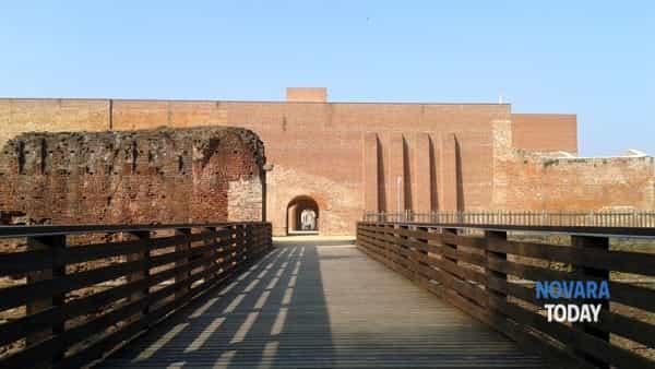 #visitNovara, visite guidate alla scoperta della città