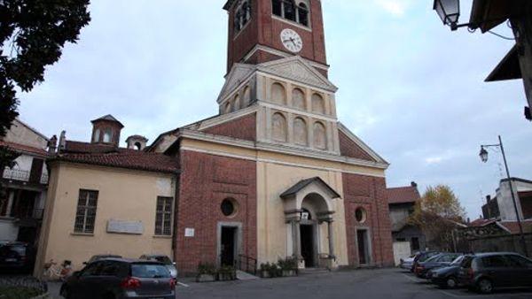"""Romagnano, incontro con l'autore di """"Seveso 1976, oltre la diossina""""."""