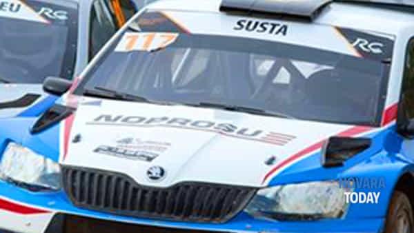 Al via la stagione del Rallycross a Maggiora