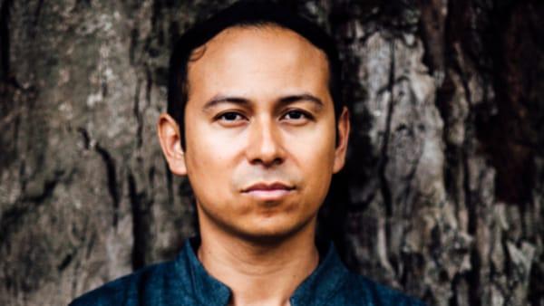 Israel Varela, vincitore di un Euro Latin Award a Novara con una masterclass di batteria