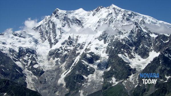Monte Rosa: torna la fiaccolata dei maestri di sci a Macugnaga