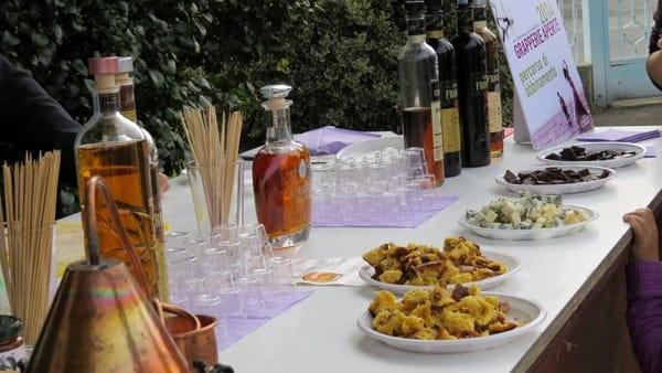 Grapperie Aperte: domenica di degustazioni e visite guidate a Ghemme