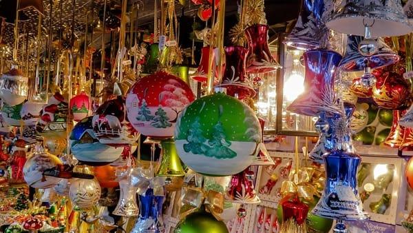 """""""Natale è già nell'aria"""": ad Ameno tornano i mercatini"""