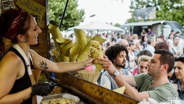 Urban Lake Street Food: ad Arona torna l'appuntamento con il cibo di strada | EVENTO RINVIATO