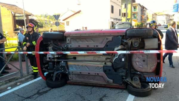 Incidente a Borgomanero (2)
