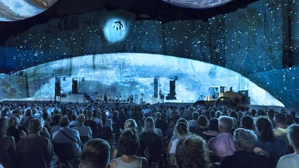Tones on the Stones e Nextones: tornano gli eventi in cava, tra i big dell'edizione 2020 atteso Paolo Fresu