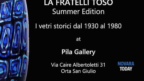 La Fratelli Toso Summer Edition