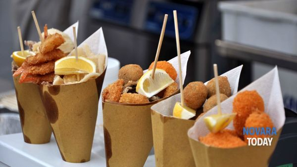 Novara Streetfood Village in Degusto: 3 giorni di festa e cibo di strada | EVENTO SOSPESO