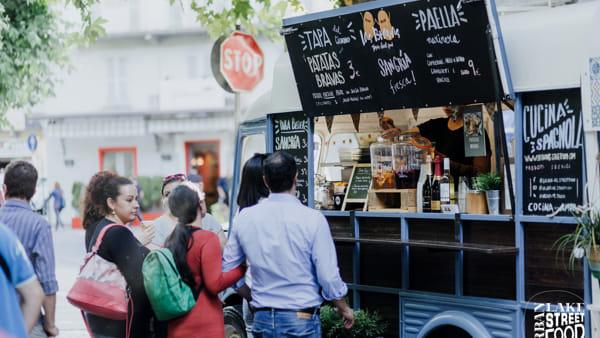 Rolling Truck Street Food: a Novara torna il cibo di strada