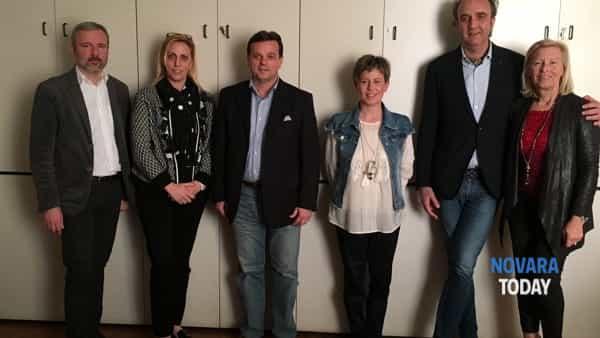 A Oleggio il secondo concorso internazionale pianistico: arrivano artisti da tutto il mondo