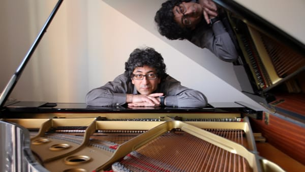 NovaraJazz: Dario Yassa Trio all'Opificio