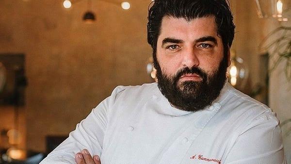 chef cannavacciuolo cerca personale, come candidarsi per uno dei suoi locali