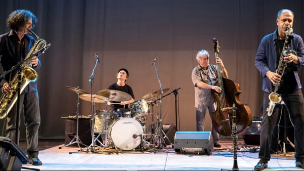 NovaraJazz: al Piccolo Coccia musica con i Roots Magic