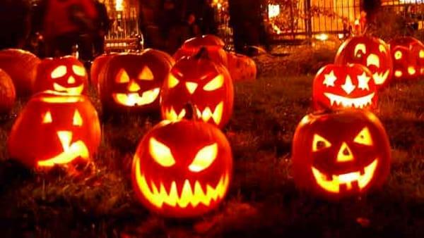 Halloween da paura a Premeno