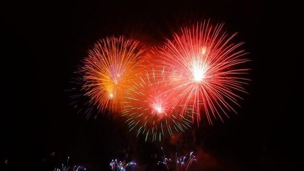 Festival dei fuochi d'artificio: il 25 agosto spettacolo piromusicale a Omegna
