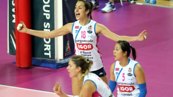 Foto LegaVolleyFemminile