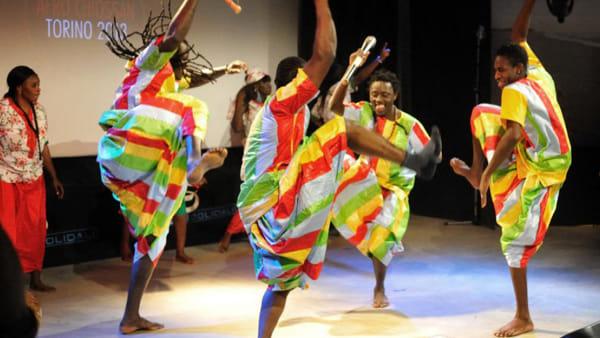 Faraggiana Pop: a Novara una serata dedicata alla musica senegalese
