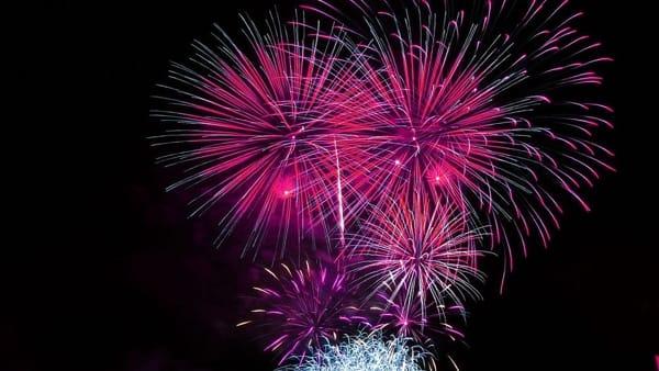 Festival dei fuochi d'artificio: il 4 agosto spettacolo piromusicale a Mergozzo