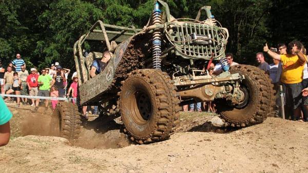 A Maggiora torna il Jeepers Meeting, la grande festa delle Jeep