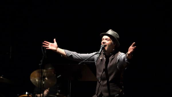 """Lakescapes: sabato 11 luglio a Dormelletto """"Una notte in Blues"""""""