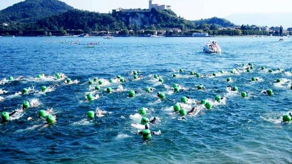 Arona, torna la Traversata del Lago Maggiore
