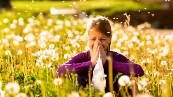 Allergie e Covid-19: sintomi e differenze
