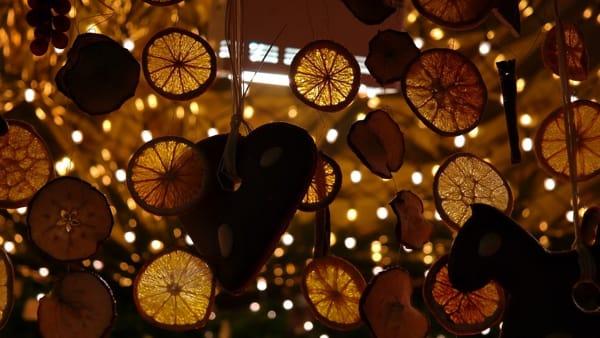 Mercatini di Natale a San Nazzaro Sesia