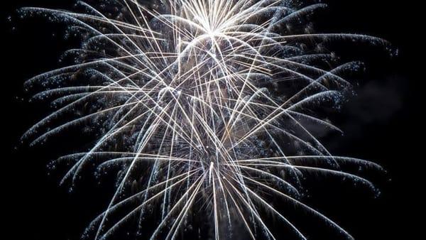 Festival dei fuochi d'artificio: il 1° settembre gran galà di chiusura a Omegna