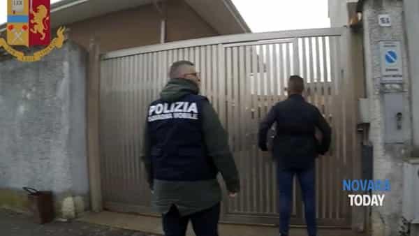 False Ditte Individuali Per Ottenere Il Permesso Di Soggiorno La Polizia Di Novara Scopre Il Sistema