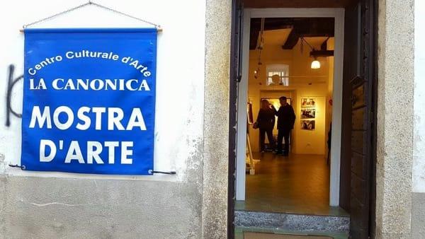 """Mostre: al centro culturale La Canonica arriva """"Monocromie"""""""