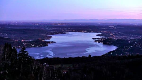 M'illumino di meno: escursione in notturna su monti dell'Alto Vergante con Meeters