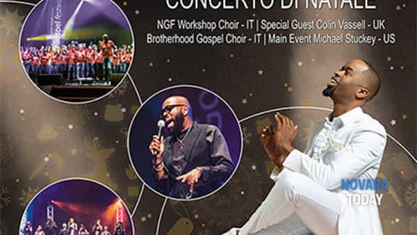 Novara Gospel Festival - Winter edition