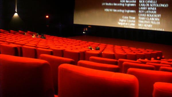 Borgomanero, torna il cineforum del martedì