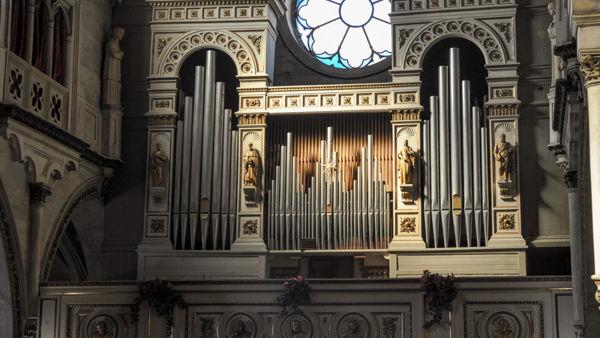 Tornano gli itinerari organistici sul territorio della provincia di Novara